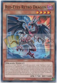 Red-Eyes Retro Dragon - Unlimited - LDK2-ENJ04