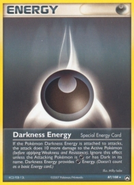 Darkness Energy - PowKee - 87/108
