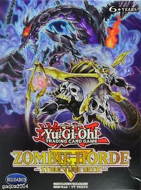 43. Zombie Horde - 1st. Edition