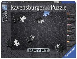 Krypt - Black (736)