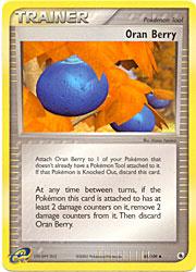 Oran Berry - RubSap - 85/109