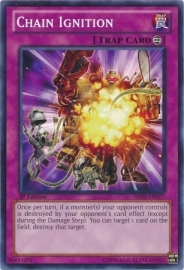 Chain Ignition - Unlimited - SHSP-EN077