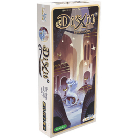 Dixit - Revelations - Expansion 7