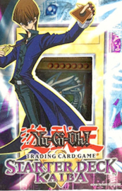 Kaiba - Unlimited - U.S.A. Edition