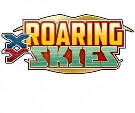 XY - Roaring Skies