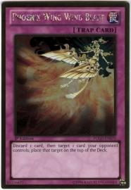 Phoenix Wing Wind Blast - 1st Edition - PGLD-EN070