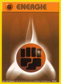 Energie - Gevecht - BaSet  - Unlimited - Dutch - 97/102