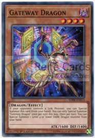 Gateway Dragon - 1st Edition - SDRR-EN013