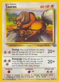 Tauros - Unlimited - Jung - 47/64