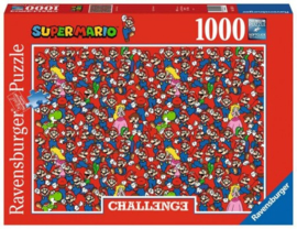 Super Mario - Challenge (1000)