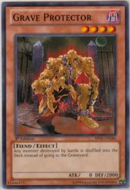 Grave Protector - Unlimited - BP01-EN186