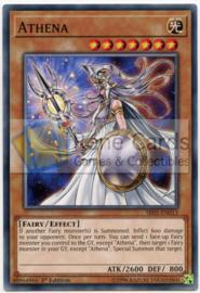 Athena - 1st Edition - SR05-EN013