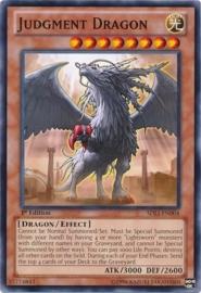 Judgment Dragon - 1st Edition - SDLI-EN004