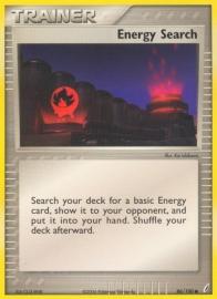 Energy Search - CryGua - 86/100