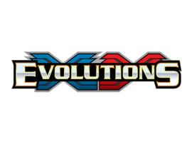 XY - Evolutions