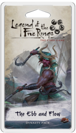 Legend of the Five Rings - The Card Game - The Ebb and Flow