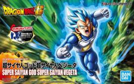 Figure-Rise Standard : Super Saiyan God Super Saiyan Vegeta