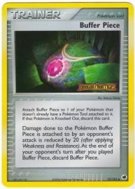 Buffer Piece - DraFro - 72/101 - Reverse