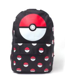 Pokemon - Backpack - Poke ball