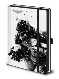 DC Comics - Batman - Artic