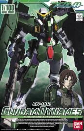 GN-002 Gundam Dynames HG00 1/100