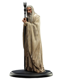 The Lord of the Rings - Saruman the White