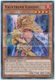 Valkyrian Knight -  1st. Edition - LDK2-ENJ21