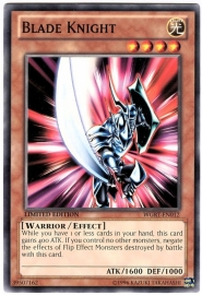 Blade Knight - Limited Edition - WGRT-EN012