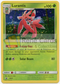 Lurantis - SM25 - Promo - Guardians Rising Single Pack Blisters