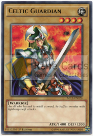 Celtic Guardian - 1st. Edition - MIL1-EN026
