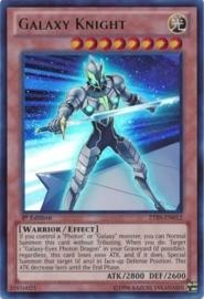 Galaxy Knight - 1st Edition - ZTIN-EN012