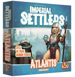 Imperial Settlers - Atlantis