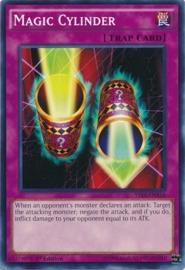 Magic Cylinder - 1st Edition - YS14-ENA14