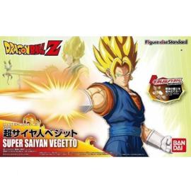 Figure-Rise Standard : Super Saiyan Vegetto