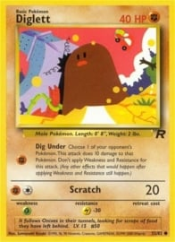 Diglett - Unlimited - TeamRo - 52/82