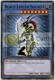 Black Luster Soldier - Unlimited - YGLD-ENA01