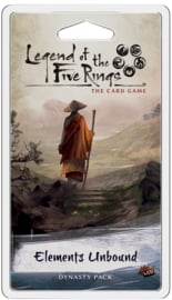 Legend of the Five Rings - The Card Game - Elements Unbound