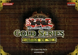 Gold Series 2