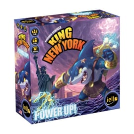King of New York - Power Up! - Engels