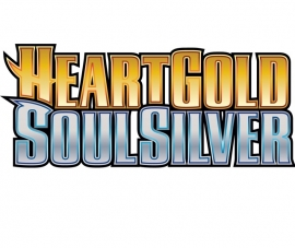 Pokemon - HeartGold SoulSilver