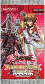 3. Jaden Yuki 2 - 1st Edition