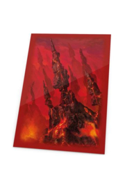 Sleeves Standard Size - Lands Edition - Mountain I