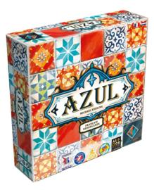Azul - NL/FR