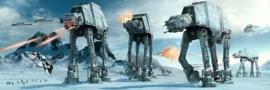 Star Wars - AT-AT Fight (14)
