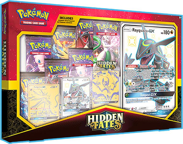 Pokemon - Hidden Fates - Premium Power Collection | Pre