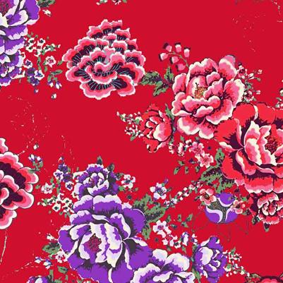 Colorique Rood