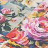 -- NIEUW -- Painted rose