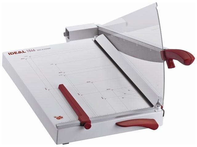 IDEAL 1046 Snijmachine / bordschaar 46cm
