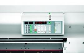 IDEAL 7260 Stapelsnijmachine incl. luchttafel
