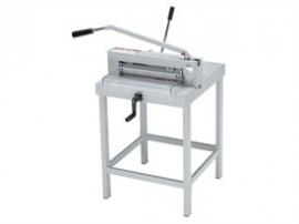IDEAL 4305 Stapelsnijmachine tafelmodel